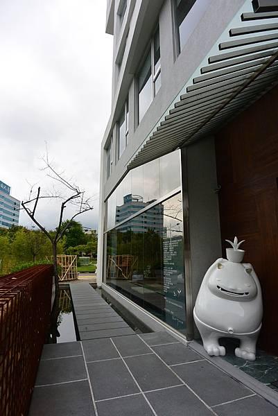 嘉義市桃城茶樣子:外觀 (7).JPG