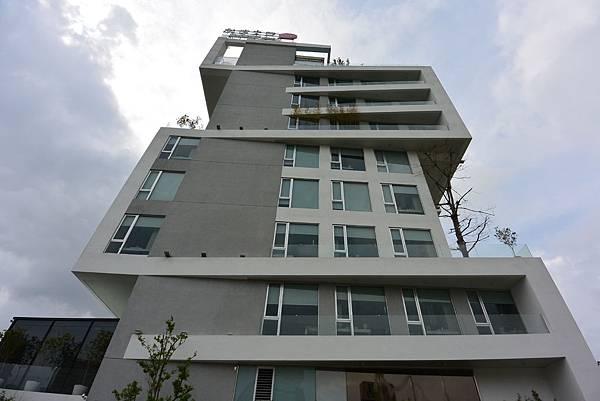 嘉義市桃城茶樣子:外觀 (33).JPG