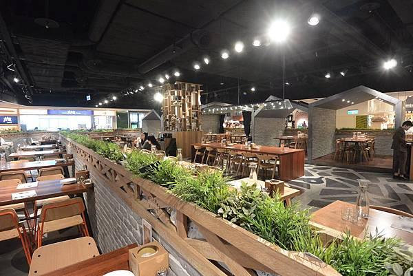 台北市薄多義義式手工披薩ATT店 (5).JPG