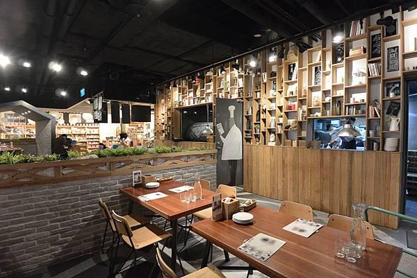 台北市薄多義義式手工披薩ATT店 (7).JPG