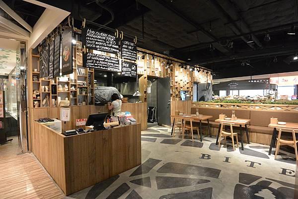 台北市薄多義義式手工披薩ATT店 (16).JPG