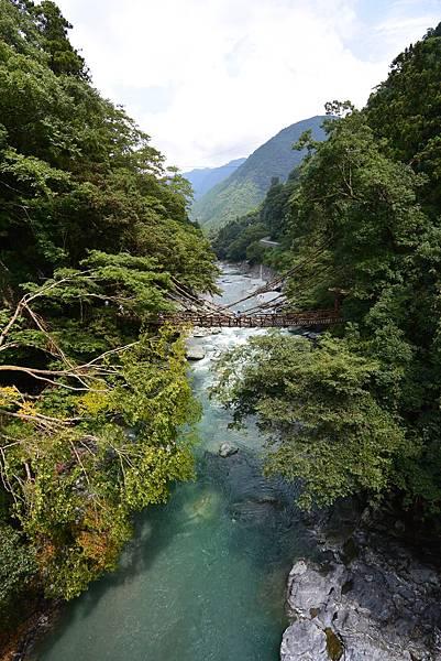 日本徳島県祖谷のかずら橋 (1).JPG