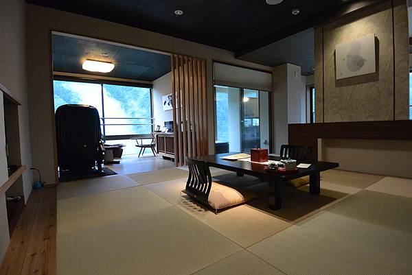 日本徳島県和の宿 ホテル祖谷温泉:505号室 玉響 (1).JPG