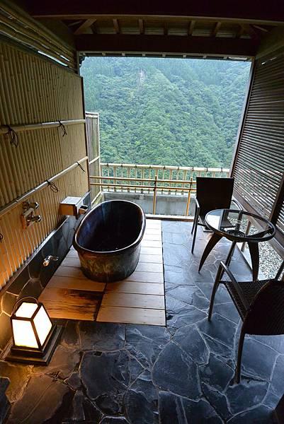 日本徳島県和の宿 ホテル祖谷温泉:ふたりじめ (2).JPG