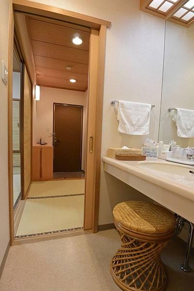 日本徳島県和の宿 ホテル祖谷温泉:ふたりじめ (11).JPG
