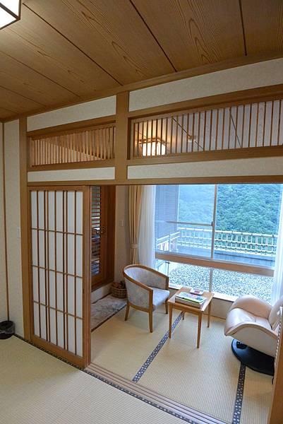 日本徳島県和の宿 ホテル祖谷温泉:ふたりじめ (18).JPG