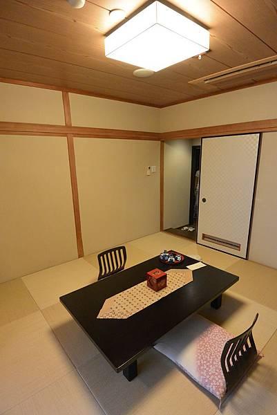 日本徳島県和の宿 ホテル祖谷温泉:別館 一般客室 (3).JPG