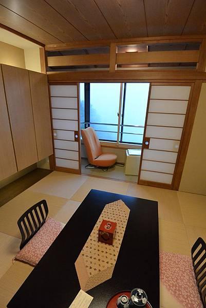 日本徳島県和の宿 ホテル祖谷温泉:別館 一般客室 (4).JPG