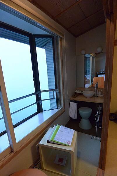 日本徳島県和の宿 ホテル祖谷温泉:別館 一般客室 (6).JPG