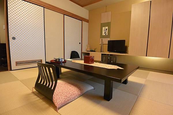 日本徳島県和の宿 ホテル祖谷温泉:別館 一般客室 (9).JPG