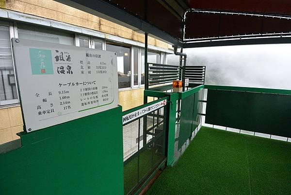 日本徳島県和の宿 ホテル祖谷温泉:男湯 渓谷の湯 (10).JPG