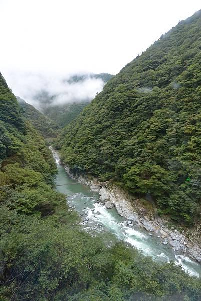 日本徳島県和の宿 ホテル祖谷温泉:男湯 渓谷の湯 (28).JPG