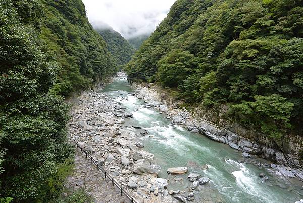 日本徳島県和の宿 ホテル祖谷温泉:男湯 渓谷の湯 (34).JPG