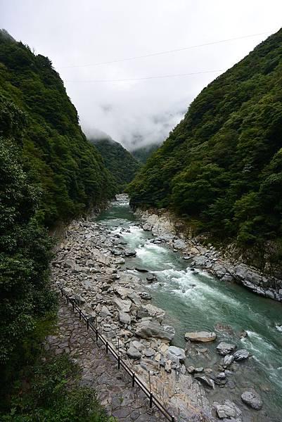 日本徳島県和の宿 ホテル祖谷温泉:男湯 渓谷の湯 (35).JPG