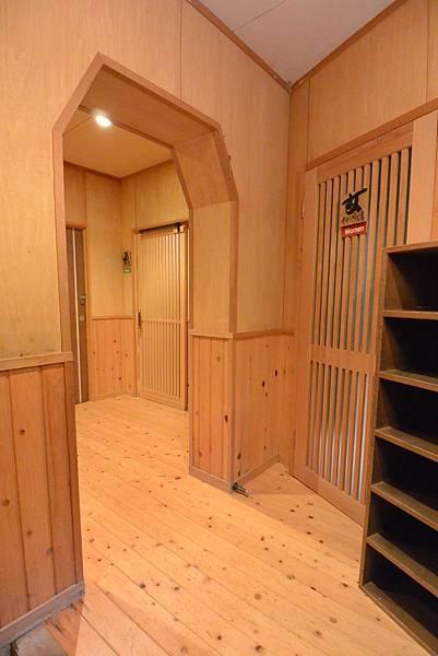 日本徳島県和の宿 ホテル祖谷温泉:男湯 渓谷の湯 (42).JPG