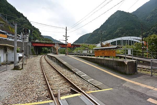 日本徳島県大歩危駅 (9).JPG