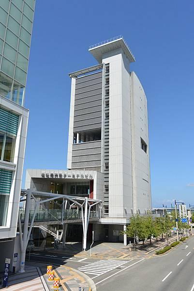 日本香川県高松市高松港旅客ターミナルビル (1).JPG