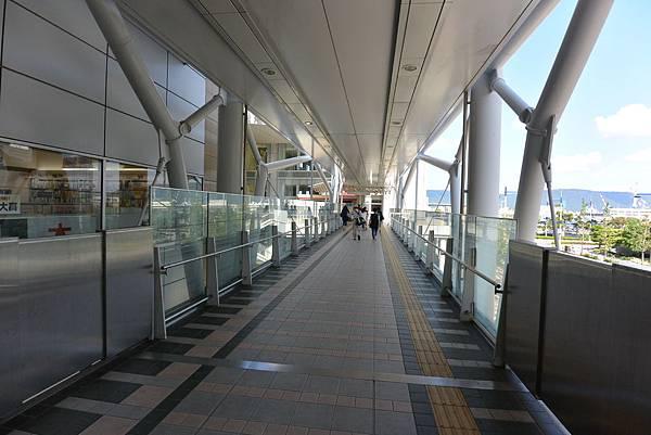 日本香川県高松市高松港旅客ターミナルビル (2).JPG