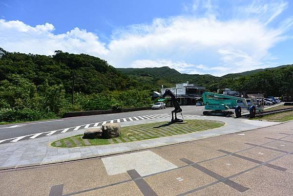 亞亞的舊草嶺隧道鐵馬行 (6).JPG
