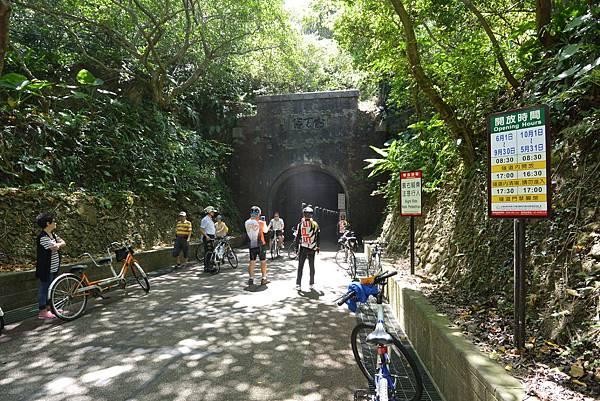 亞亞的舊草嶺隧道鐵馬行 (10).JPG