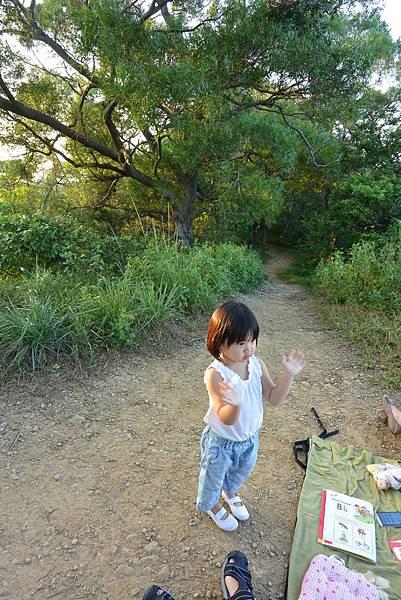 亞亞的攻頂野餐記 (23).JPG