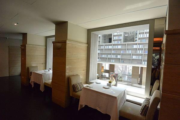 台北市大地酒店:西餐廳-喜歡廳 (1).JPG
