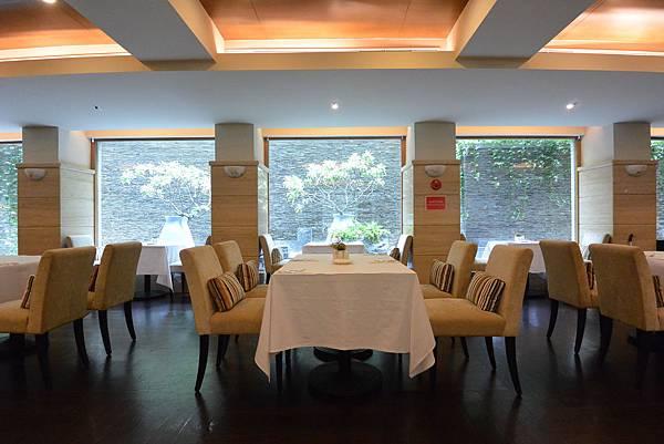 台北市大地酒店:西餐廳-喜歡廳 (4).JPG
