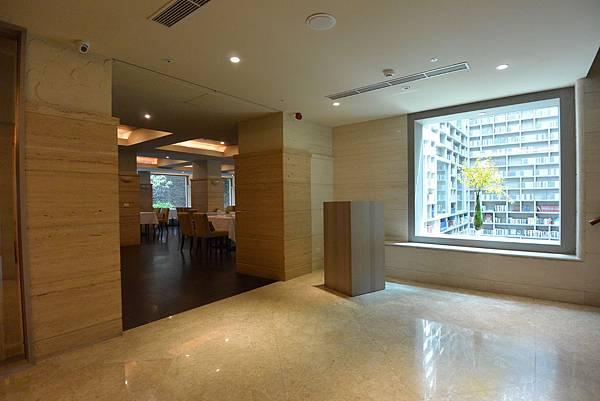 台北市大地酒店:西餐廳-喜歡廳 (6).JPG