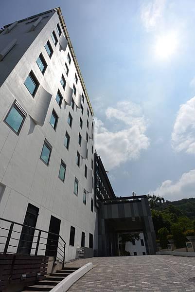 台北市大地酒店:大廳+外觀 (1).JPG