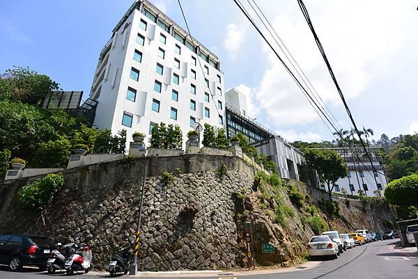台北市大地酒店:大廳+外觀 (2).JPG
