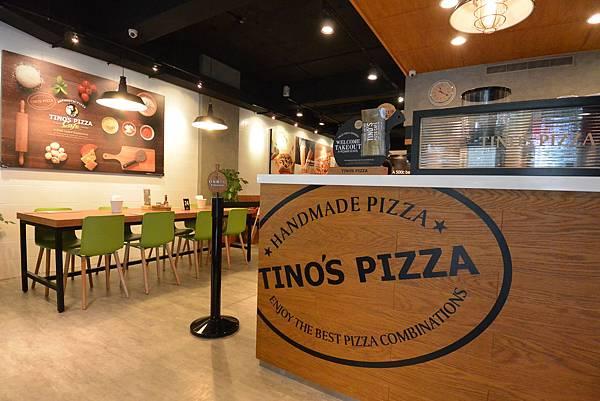 台北市TINO'S PIZZA Cafe台北莊敬門市 (23).JPG