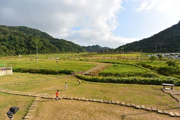 台北市山水綠生態公園 (2).JPG