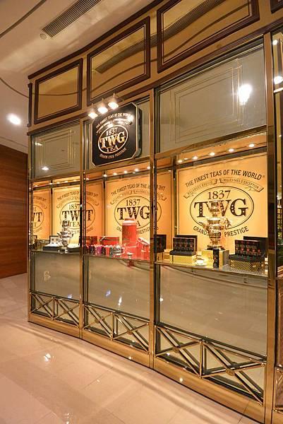 台北市TWG Tea台北101店 (23).JPG