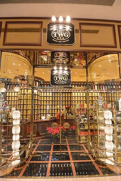 台北市TWG Tea台北101店 (24).JPG
