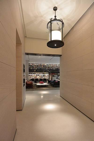 台北市誠品行旅:The Lounge (9).JPG