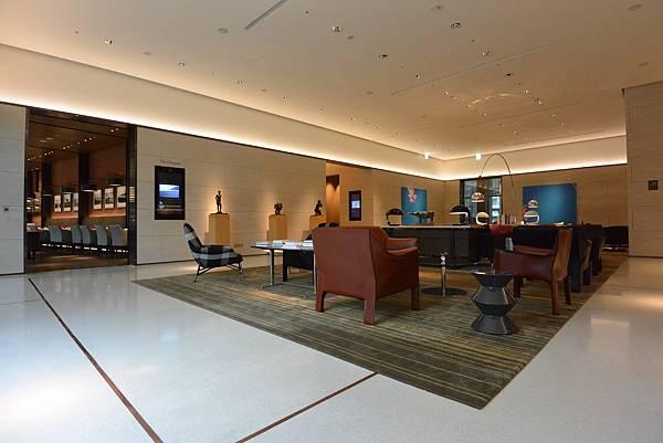台北市誠品行旅:The Lounge (17).JPG