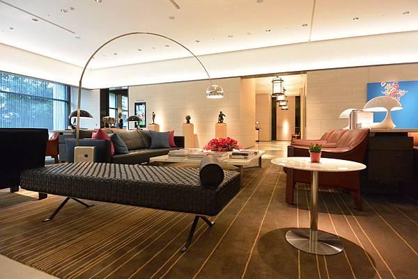 台北市誠品行旅:The Lounge (19).JPG