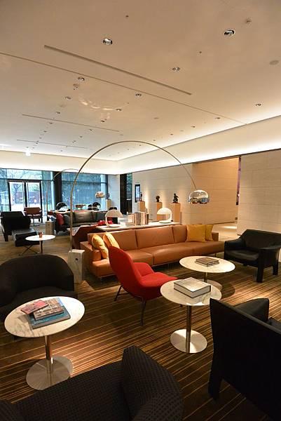 台北市誠品行旅:The Lounge (20).JPG