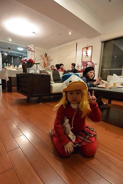 亞亞的2014跨年party (2).JPG