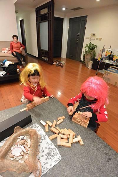 亞亞的2014跨年party (9).JPG