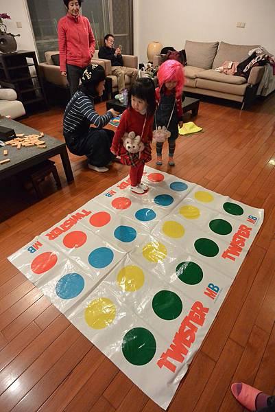 亞亞的2014跨年party (11).JPG