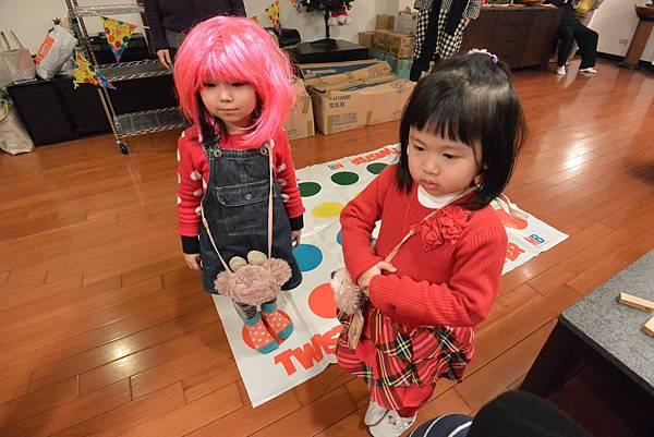 亞亞的2014跨年party (13).JPG