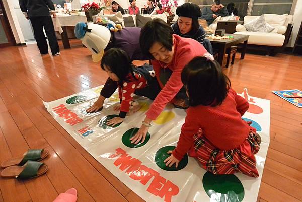 亞亞的2014跨年party (16).JPG