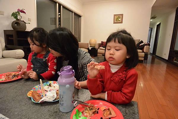 亞亞的2014跨年party (37).JPG