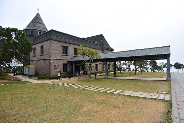 宜蘭縣頭城鎮MR. BROWN Cafe頭城城堡咖啡二館 (4).JPG
