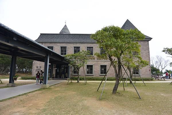 宜蘭縣頭城鎮MR. BROWN Cafe頭城城堡咖啡二館 (5).JPG
