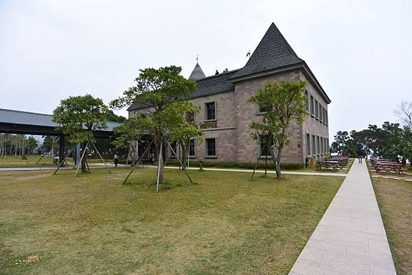 宜蘭縣頭城鎮MR. BROWN Cafe頭城城堡咖啡二館 (6).JPG