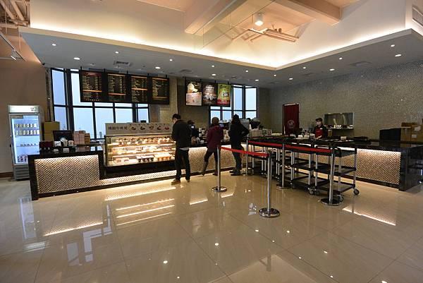宜蘭縣頭城鎮MR. BROWN Cafe頭城城堡咖啡二館 (11).JPG
