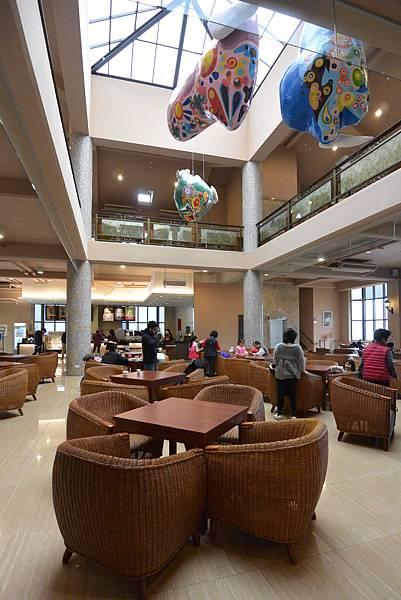 宜蘭縣頭城鎮MR. BROWN Cafe頭城城堡咖啡二館 (12).JPG
