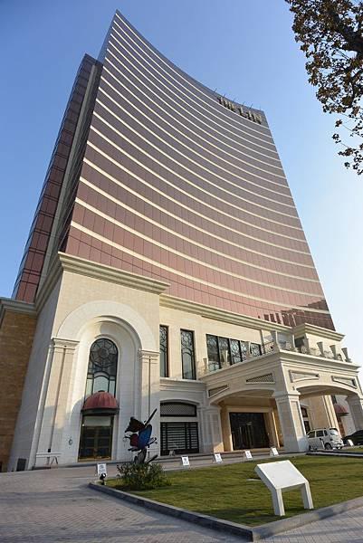 台中市台中林酒店:外觀 (4).JPG